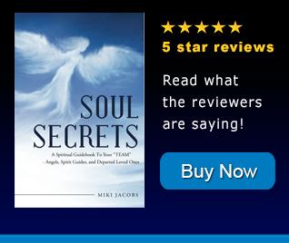 SoulSecrets